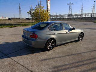 BMW 320D 2.0 163CV Automático