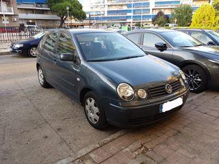 VW Polo 5p 1.4i 16v 75cv Match