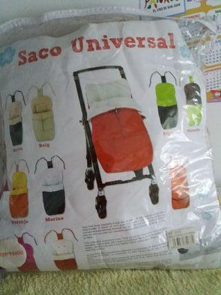 saco de carro universal