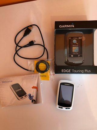 GPS ciclismo Garmin