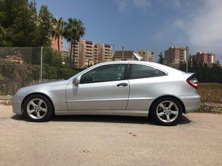 Mercedes-benz Clase C 200 CDI