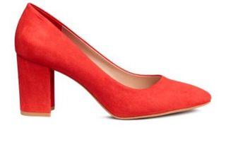 Zapatos mujer de H&M