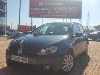 Volkswagen Golf 1.6.TDi Advance BlueMotion 105 Cv