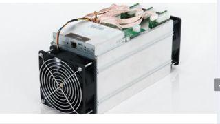 Antminer S9 mineros bitcoin