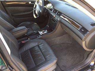 Audi A6 avant 2,5 tdi quattro 180 cv automatico