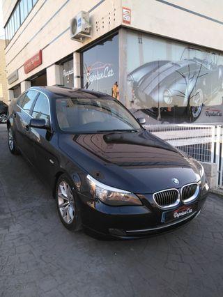 BMW Serie 5 535D