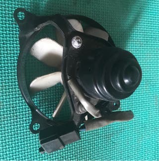 Ventilador radiador Kawasaki Vulcan 500