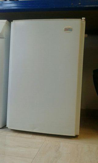 congelador de tres cajones