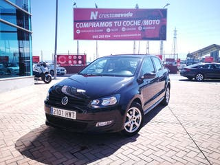 Volkswagen Polo 1.6.TDi Advance 90Cv