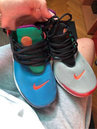 Nike Presto Greedy