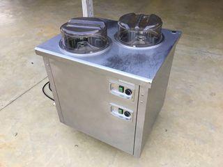 Calentador de platos RIEBER