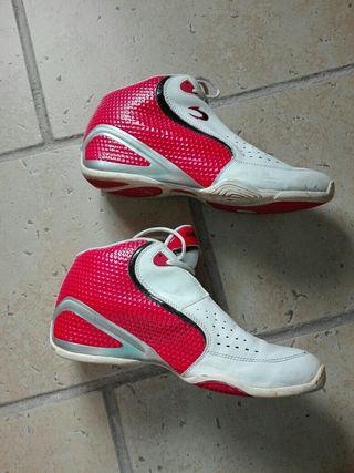 botas de deportes John Smith
