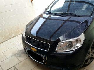 Chevrolet Aveo LS año 2010