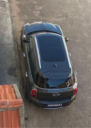 Mini Countryman Cooper S All4 AUTOMÁTICO