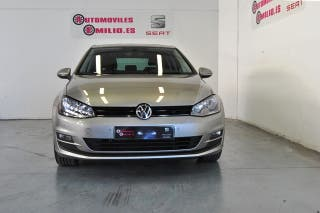 Volkswagen Golf VII 1.6 TDI 110CV