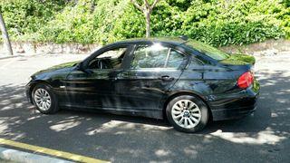 BMW 320, Automático, año 2009