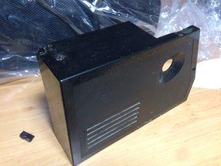 Tapa plastico Emco compact 5