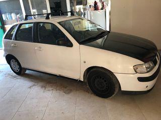 Vendo SEAT Ibiza