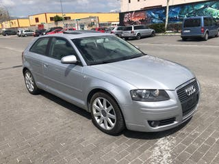 Audi A3 2.0tdi 170cv