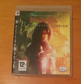 [PS3] Las crónicas de Narnia: El Príncipe Caspian