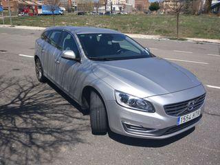 Volvo V60 Summum Aut 163cv