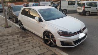 Volkswagen Golf Gti Performance 230Cv Dsg