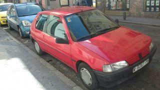 Peugeot 106 1997tlf640085941