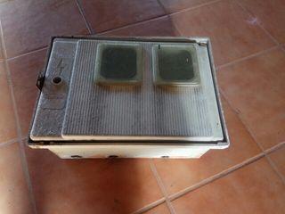 caja cometida electrica