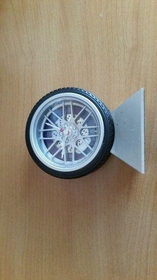reloj exclusivo neumático