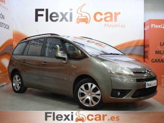 Citroën Grand C4 Picasso 1.6 HDi Cool
