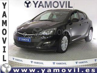 Opel Astra 1.4 Turbo Selective 103kW (140CV)
