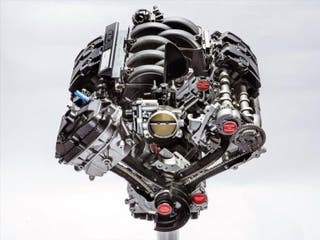 Motor Subaru Levorg de segunda mano