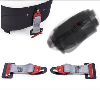 Kit seguridad para cuco fix auto