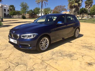 BMW Serie 1-118d 2017