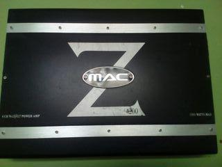 etapa mac z4200