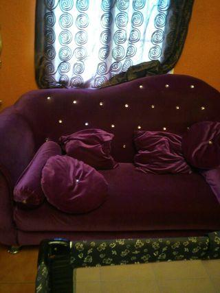 Sofá vintage