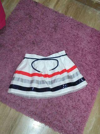 falda boboli