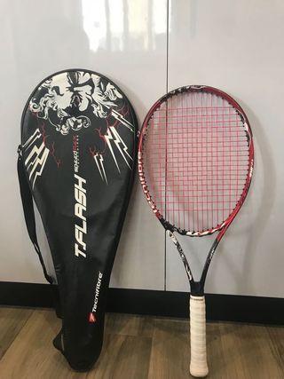 Pack raquetas tenis, Pádel.