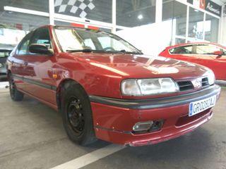 Nissan Primera 2.0 dlX diesl 75 cv 1995