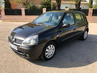 Renault Clio 1.5 dci 70 cv 5 Puertas