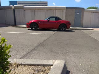 Mazda MX5 1.5 131cv LUXURY