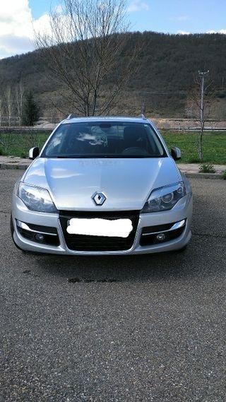 Renault Laguna Gran Tour