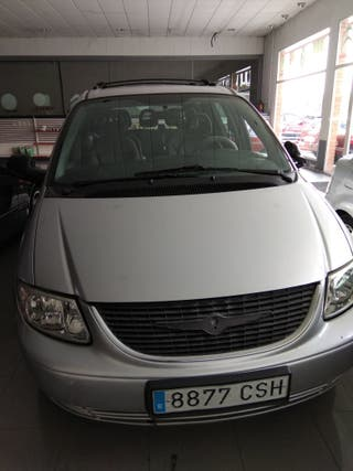 Chrysler Grand Voyager 2.5