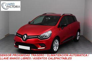 RENAULT CLIO ESTATE 0.9 TCE 90CV DELUXE