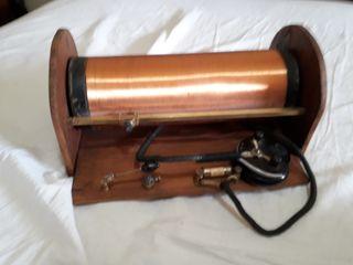 Radio de galena