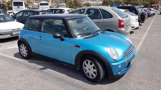 Mini Cooper 2005 gasolina