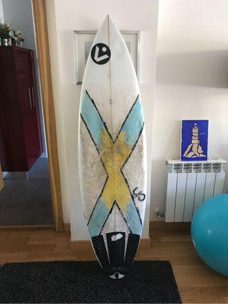 Tabla surf Koven Christ Hunt