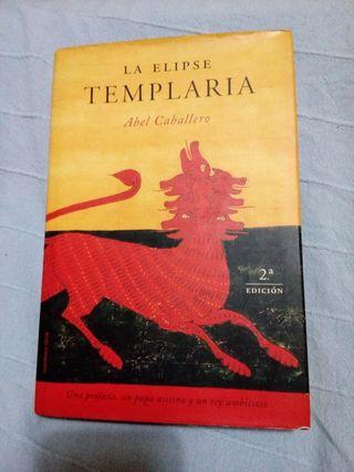 La Elipse Templaria de Abel Caballero