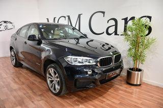 BMW X6 xDrive30d 258CV 2015