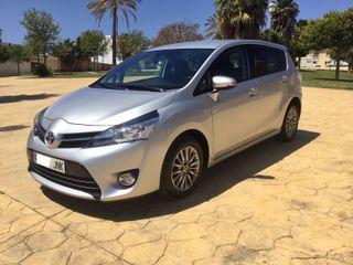 Toyota Corolla Verso 1.6d 7 PLAZAS 2016